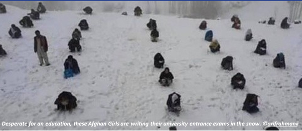 Afghan Peace Negotiations: Their Perilous Significance for the Women in Afghanistan