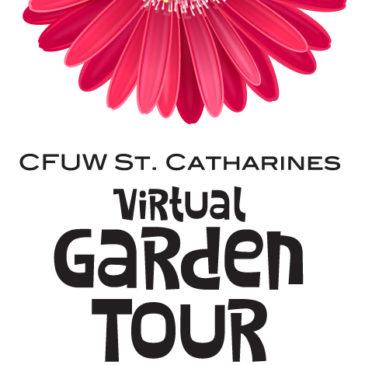 YourTV Niagara, The Source, video of garden highlights